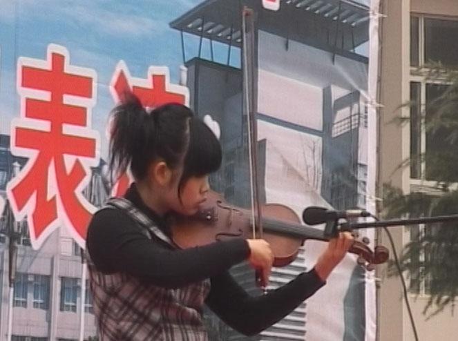 黄冈中学校歌歌谱