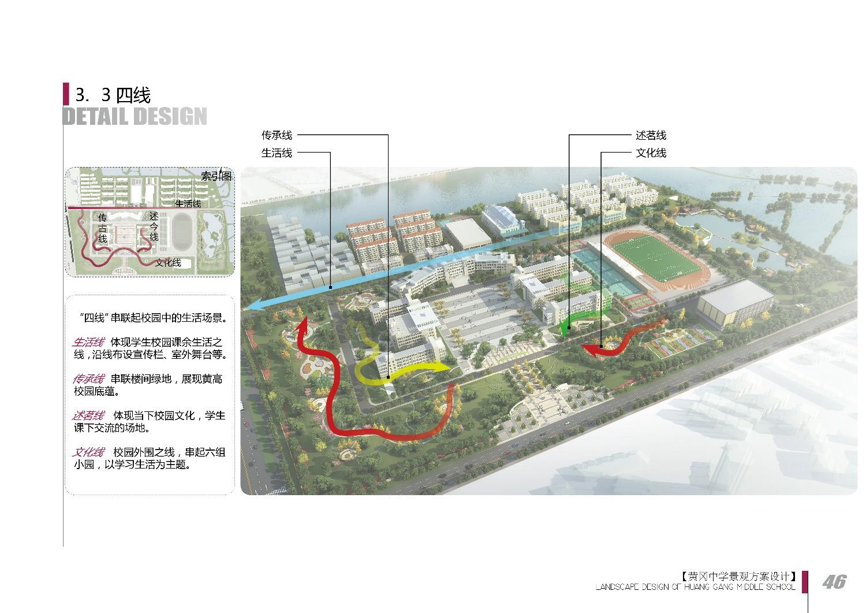 黄冈中学校园景观设计诚征意见建议