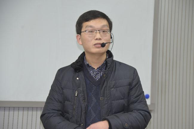 朱奕诺老师讲课现场图片
